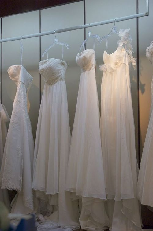 Suzhou wedding dress market_1