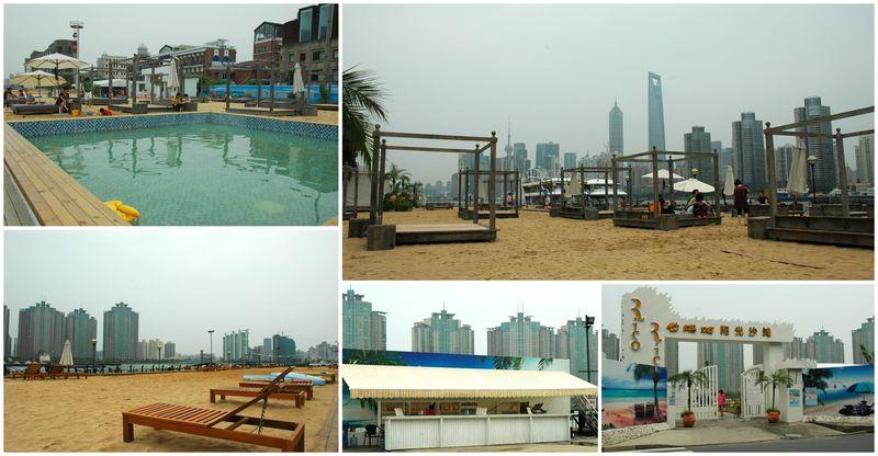 Rico Rico Beach_Shanghai