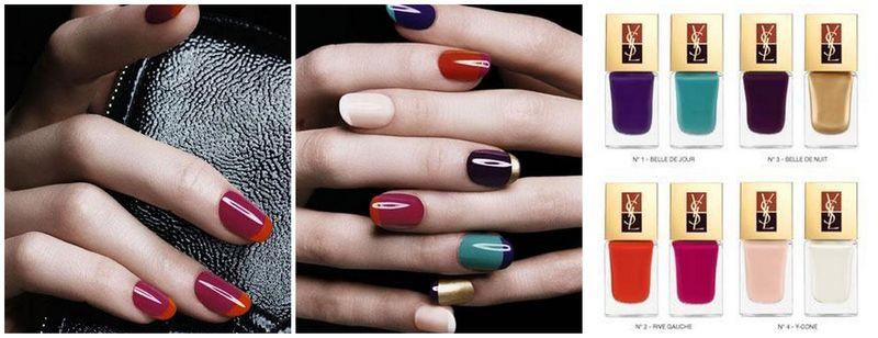 YSL_Couture Manicure