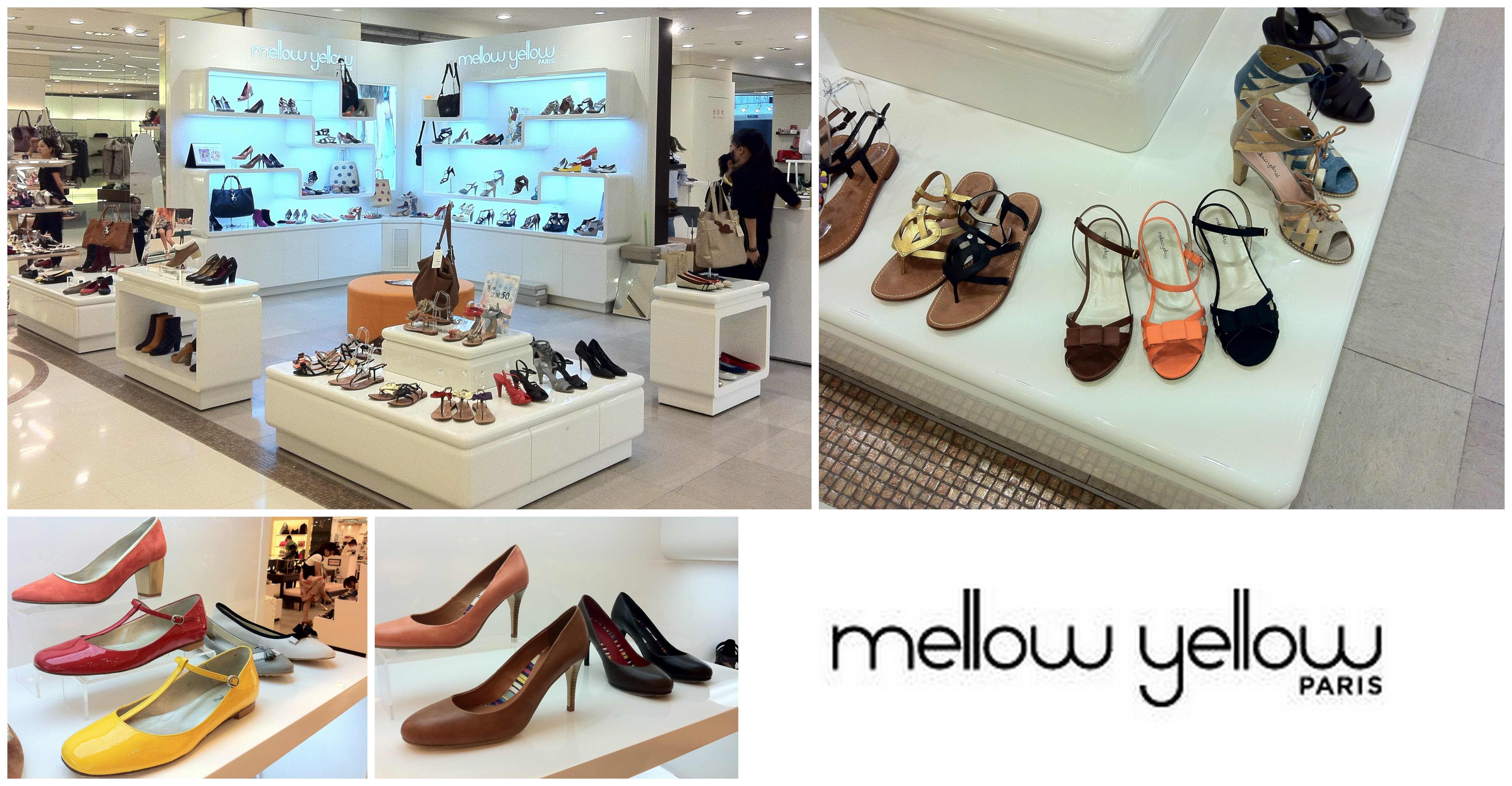 7740308d1cca25 Shoe shopping at Mellow Yellow - Shanghai Collected