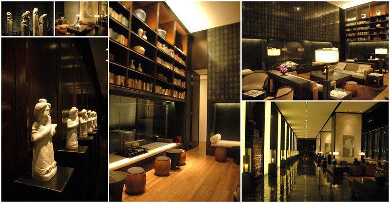 Puli Hotel_Shanghai
