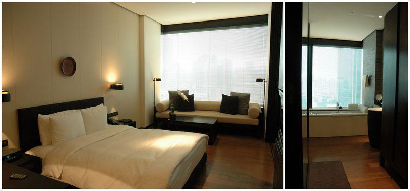 Puli Hotel-shanghai-room