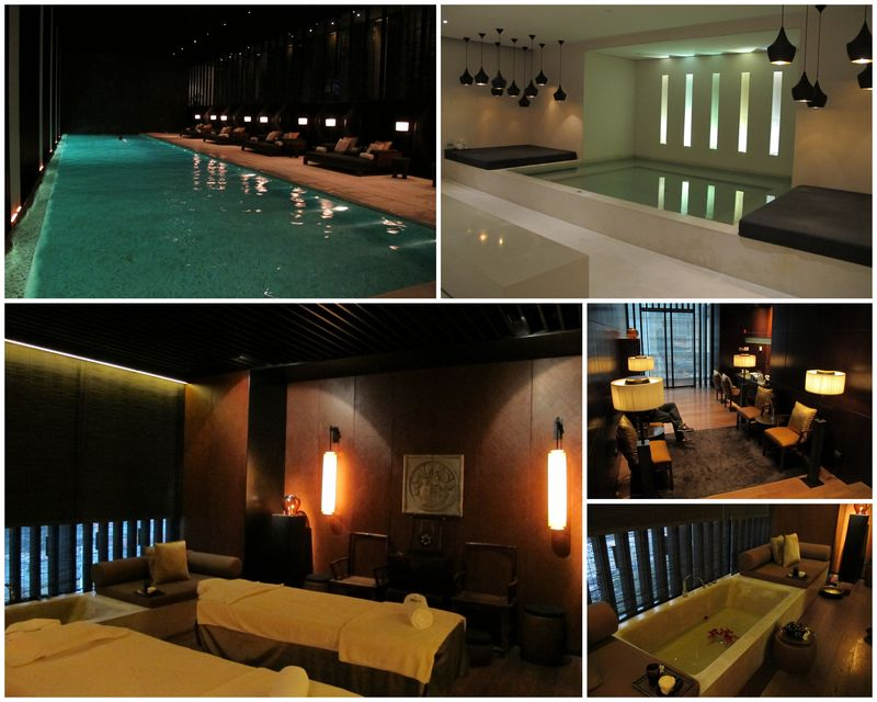 Puli Hotel-swimming-pool-spa-anatara-shanghai