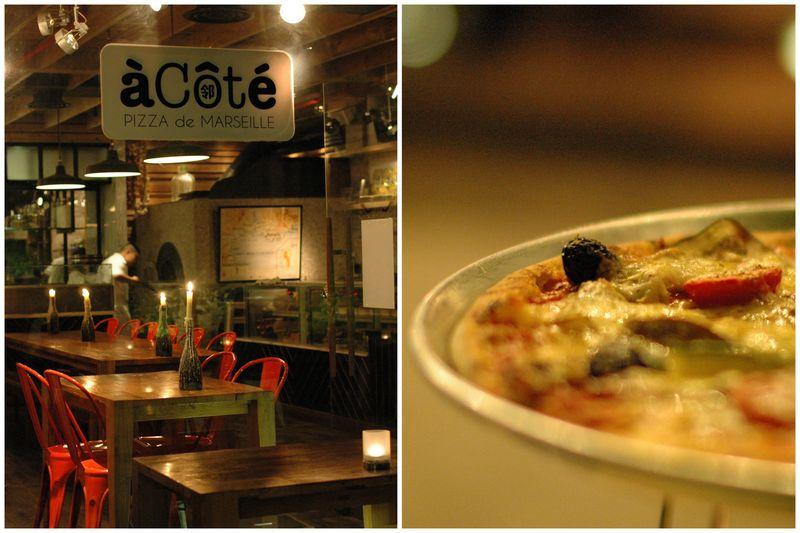 A Cote_Pizza_Shanghai