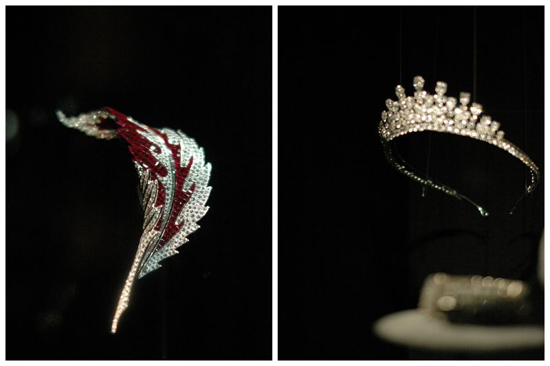 Van Cleef & Arpels_ Timeless Beauty_Shanghai exhibition_2