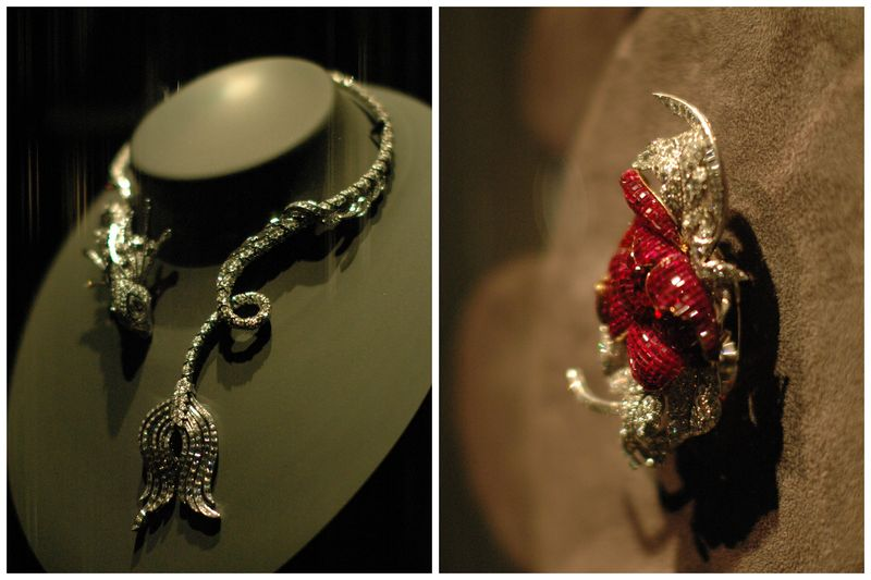 Van Cleef & Arpels_ Timeless Beauty_Shanghai exhibition_7