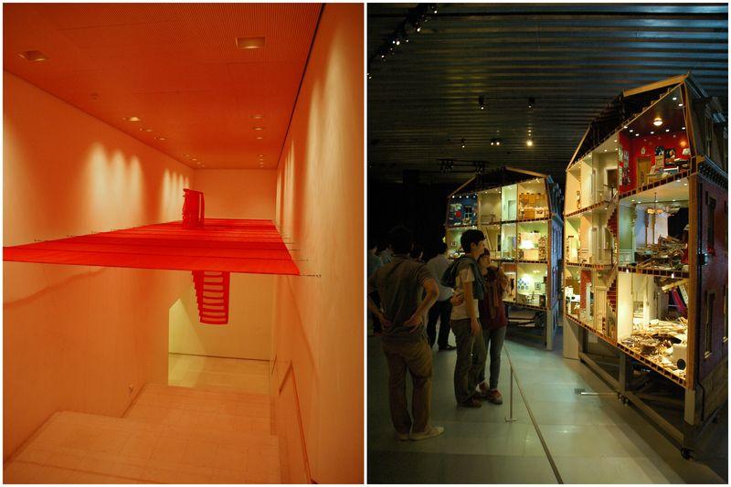 Leeum Samsum Museum of Art_Seoul