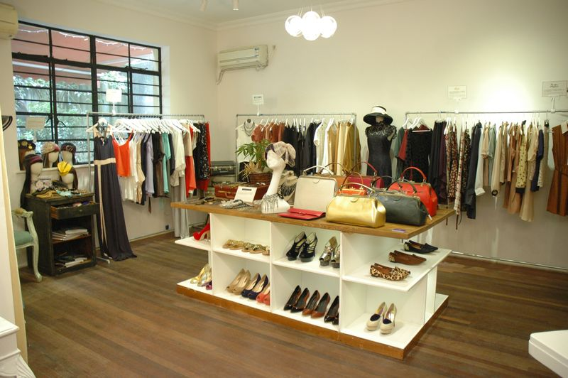 Xinlelu_fashion store_Shanghai_2