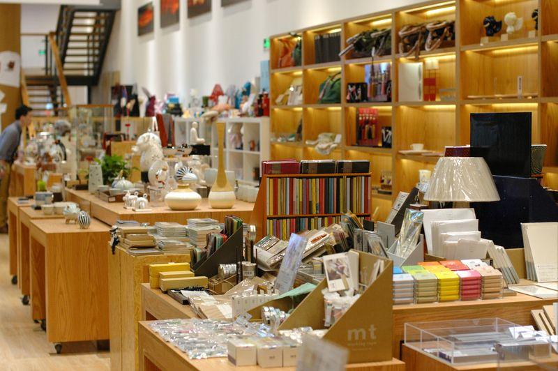 Xinhua Bookstores_Shanghai_4