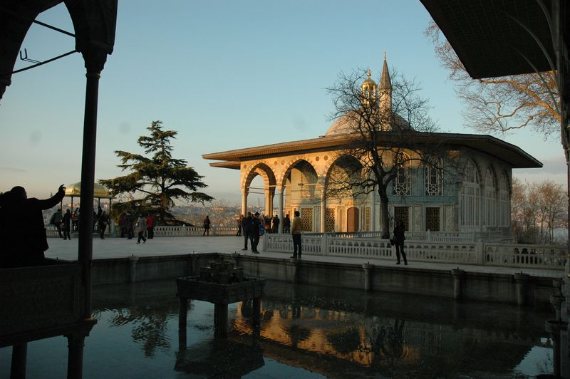 Istanbul_guide_topkapi_palace