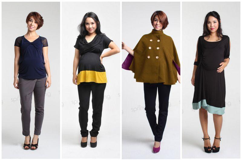 Maternity wear_Taobao_Camomile Spring