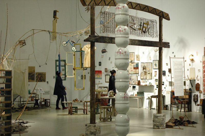 Shanghai Biennale 2012_3