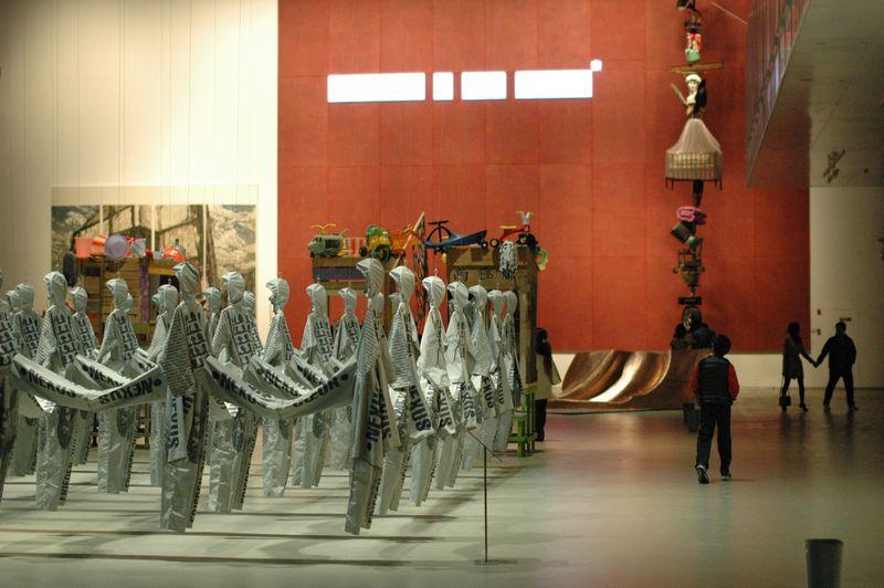 Shanghai Biennale 2012_6