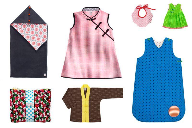 Kid baby clothes_taobao_TangRou Lou