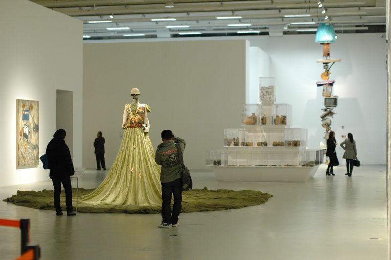 Shanghai Biennale 2012_2