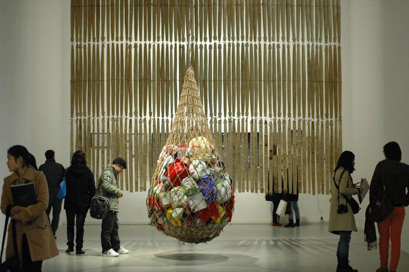 Shanghai Biennale 2012_4