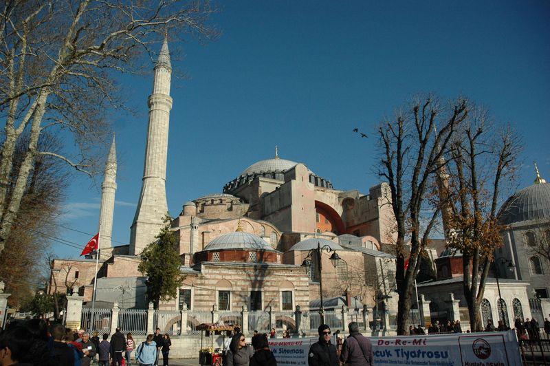 Istanbul_guide_Hagia_Sofia